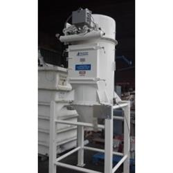 214508 -  31 SF BOEDECKER Baghouse Dust Collector