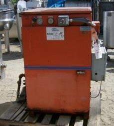 20 HP BAUER Air Compressor