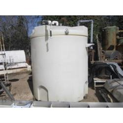 214517 -  900 Gallon PET Tank
