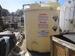 Image 900 Gallon PET Tank 1428512