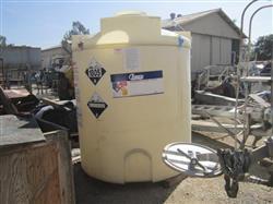 Image 900 Gallon PET Tank 1428513