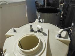 Image 900 Gallon PET Tank 1428788