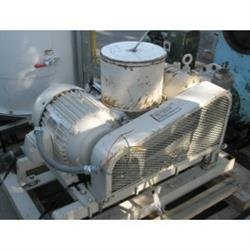 214560 - 15 HP SCHWITZER Lobe Type Blower