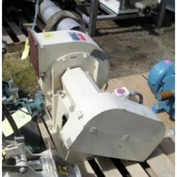 214562 - 2 HP TWIN CITY Centrifugal Blower
