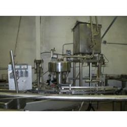 214584 - Filler Bottle Filling Line
