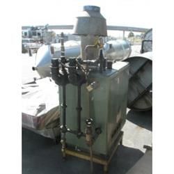 214596 - 30 PSI BRYAN Gas-fired Boiler