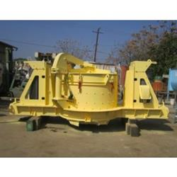 214639 - CEMCO MDEV80, Turbo80 Vertical Impact Crusher