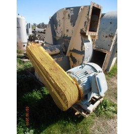 Image 100 HP Centrifugal Blower 641668