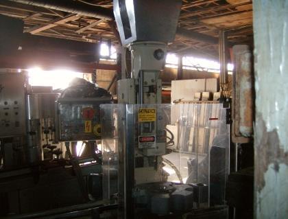 Image 12 Head / 60 BPM SEITZ Bottle Filling Line 711093