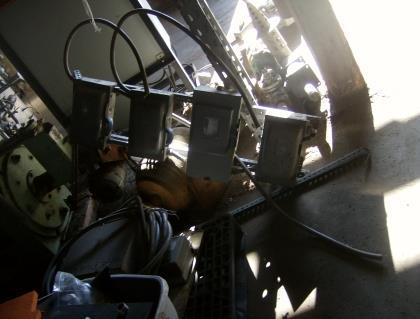 Image 12 Head / 60 BPM SEITZ Bottle Filling Line 711096