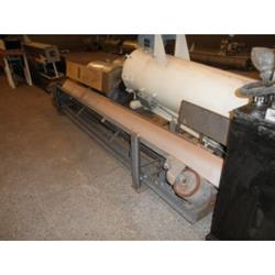 214723 - 1 HP V-Trough Conveyor