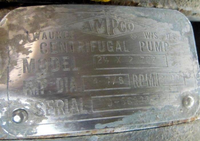 Image 110 Gallon COP TANK Stainless Steel Tank 757469