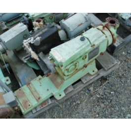 Image 1/2 HP PULSAFEED Diaphragm Pump 641860