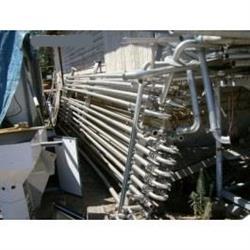 Image 300 SF FELDMEIER Tube-in-tube Heat Exchanger 641968