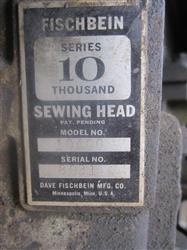 Image FISHBEIN Stitcher Bag Sealer 673180