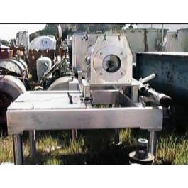 FITZPATRICK Malaxator L-800 Extruder