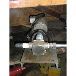 3/4 HP JABSCO 30520-0000 Positive Pump
