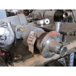 Image 2 HP Centrifugal Pump 642022
