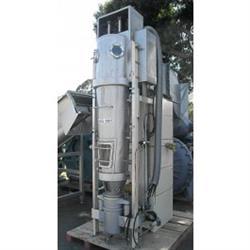 Image GLATT Batch Fluid Bed Dryer 642053