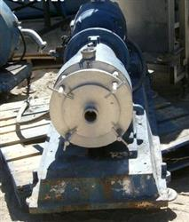 Image GOULD SD20 Colloid Mill 1406745