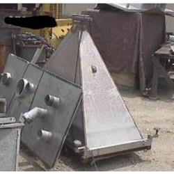 Image 30 CF Stainless Steel Hopper 642155