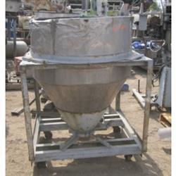 Image 20 CF Stainless Steel Hopper 642147