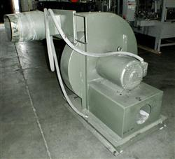 215000 - 25 HP High Velocity Blower