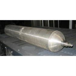215004 - 1 Gallon 304L Stainless Steel Tank