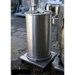 Image 35 Gallon UTENSCO 316 Stainless Steel  Tank 642228