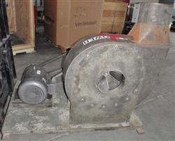 215022 - 10 HP STERLING Size 8 Blower