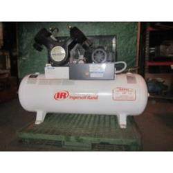 215051 - 5 HP INGERSOLL RAND Air Compressor