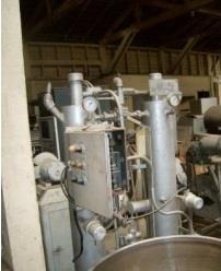 Image ORIAD 25EA-4 Air Dryer Compressor 642285