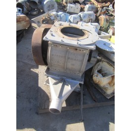 SPROUT WALDRON Airlock Rotary Valve
