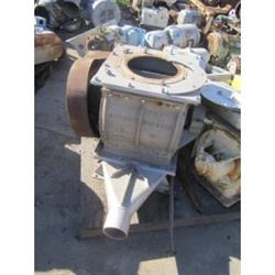 215069 - SPROUT WALDRON Airlock Rotary Valve