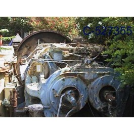 800 HP Banbury Mixer