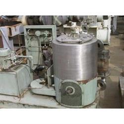 Image SHARPLES Basket Centrifuge 642323