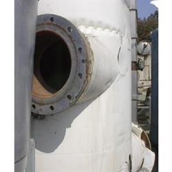 Image 275 Gallon Carbon Steel Tank 642400