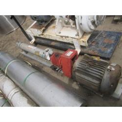 Image 25 HP TONKAFLO Centrifugal Pump 642431