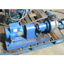 215177 - 0.75 HP GOULDS Centrifugal Pump