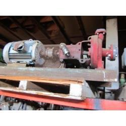 Image 15 HP WORTHINGTON Centrifugal Pump 642441