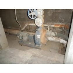 Image GORMAN-RUPP TGA715-B Centrifugal Pump 642443