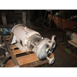Image 20 HP WAUKESHA Centrifugal Pump 642489