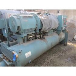 215213 - 250 Ton YORK Chiller