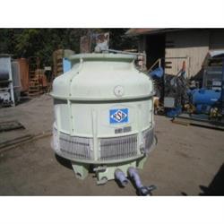 Image 40 Ton RSD INDUSTRIES RSD-040 Fiberglass Cooling Tower 642508