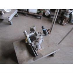 Image Diaphragm Pump 642520