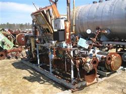 Image PROCESS COMBUSTION Hot Oil Boiler 1062774
