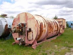 Image PROCESS COMBUSTION Hot Oil Boiler 1062766
