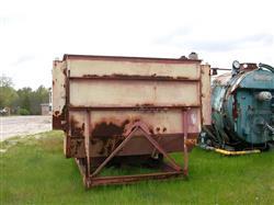 Image PROCESS COMBUSTION Hot Oil Boiler 1062767