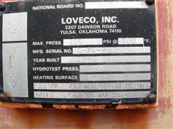 Image PROCESS COMBUSTION Hot Oil Boiler 1062768