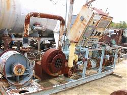 Image PROCESS COMBUSTION Hot Oil Boiler 1062773